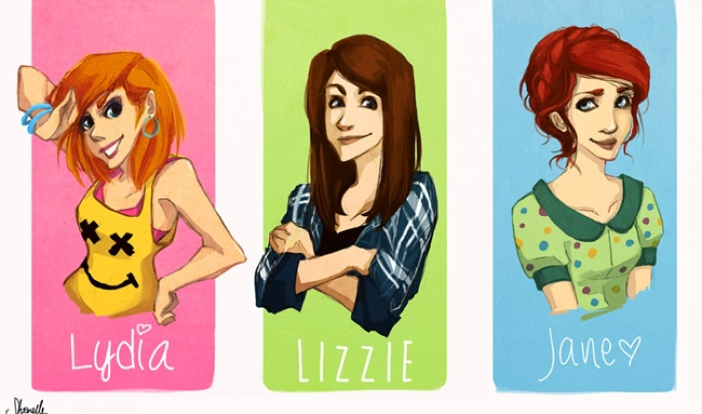 Are 'Lizzie Bennet Diaries' Fans The Most Dedicated In New Media?
