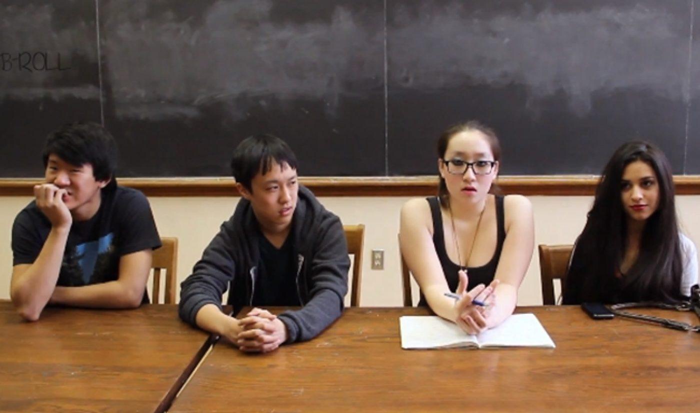 Indie Spotlight: Student Web Series 'B-Roll' Mocks Student Web Series