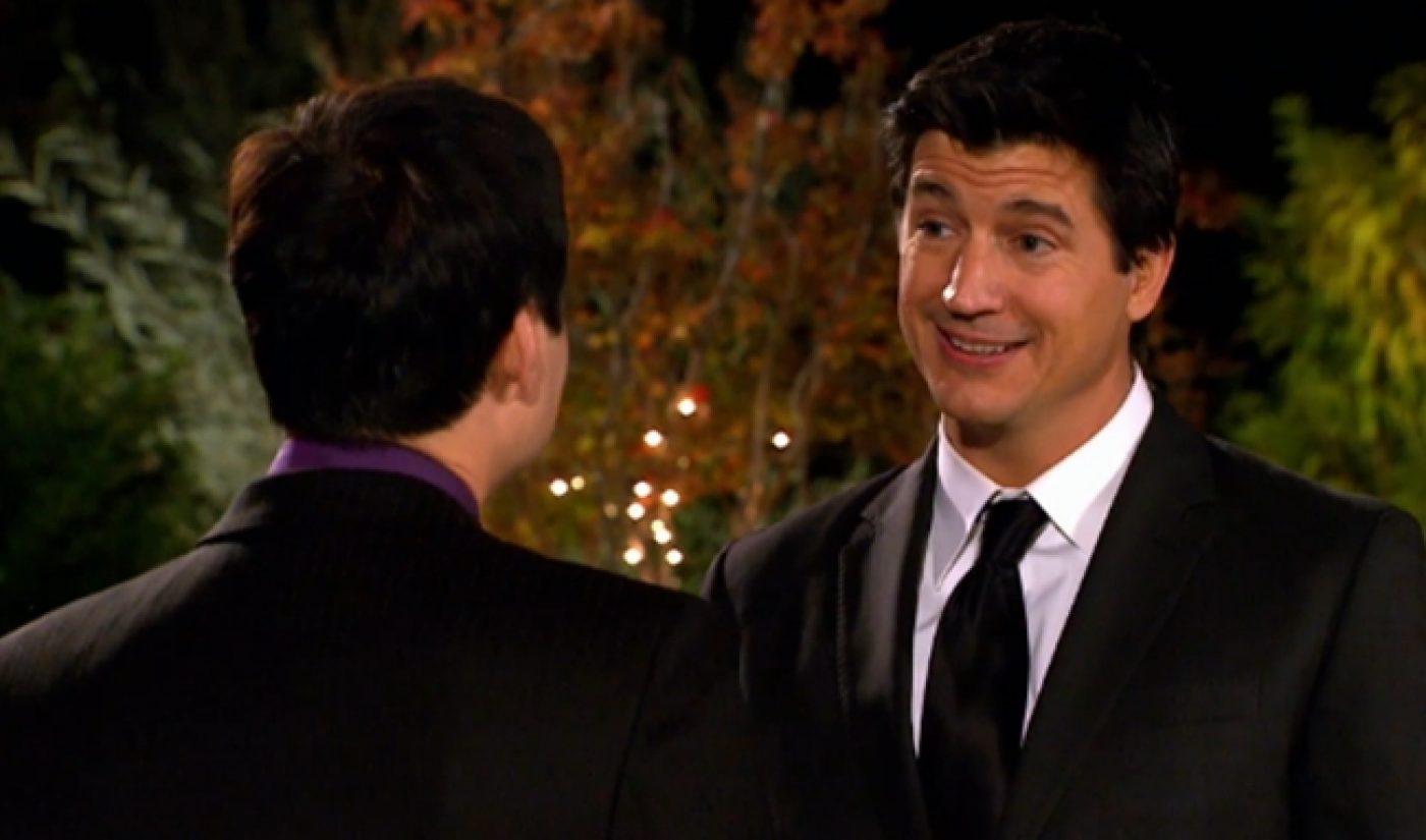 'Burning Love' Burns Down The House As Third Season Hits Yahoo
