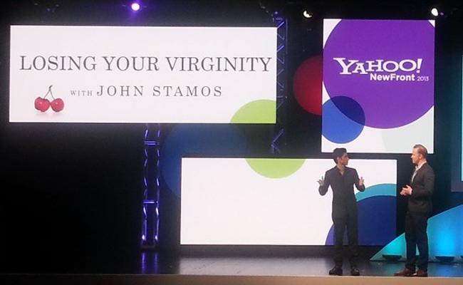 john-stamos-yahoo-newfront