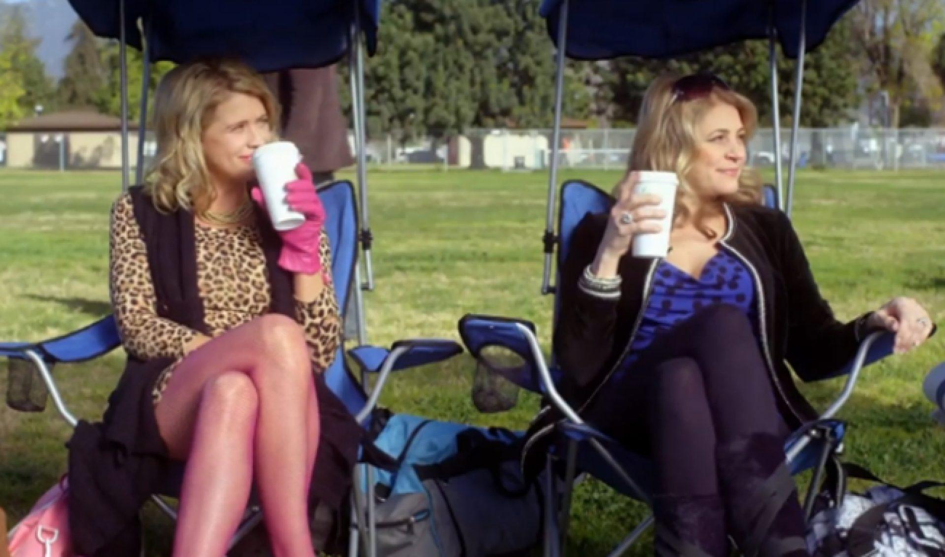 New Season Of 'Little Women, Big Cars' Returns To Suburbia On AOL