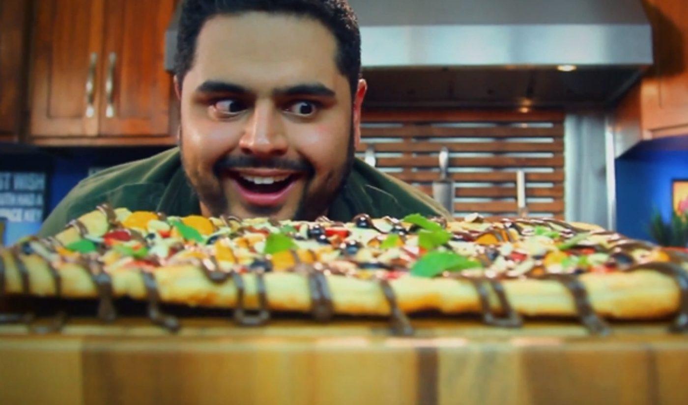 Top Latino YouTube Network MiTu Scores Its Billionth View