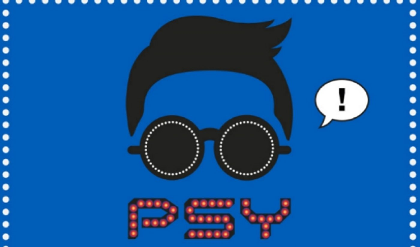 Psy Will Perform His Follow-Up To 'Gangnam Style' Live On YouTube