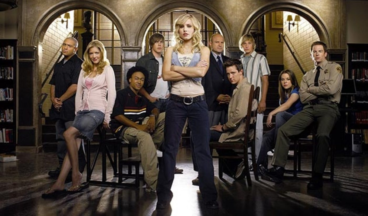 'Veronica Mars' Final Kickstarter Tally Is 5.7M; What Have We Learned?