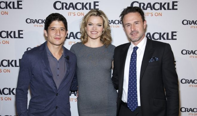 Crackle's Originals To Continue To Meld TV And Web Models