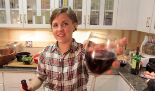 Hannah Hart Is Vlogging Up A Storm On Her Continental Road Trip