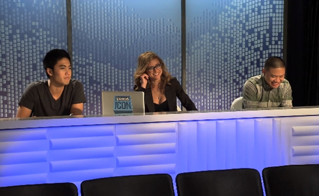 'Internet Icon' Season 2 Takes Off On YOMYOMF With 100 New Hopefuls