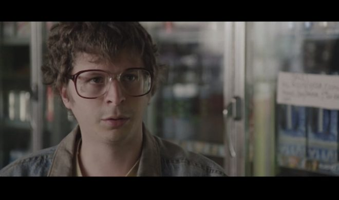 Michael Cera's 'Gregory Go Boom' Is Saddest Comedy Week Video