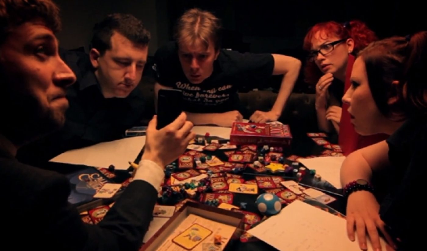 Indie Spotlight: 'Nights At The Round Table' Is 'The Guild' Plus D&D