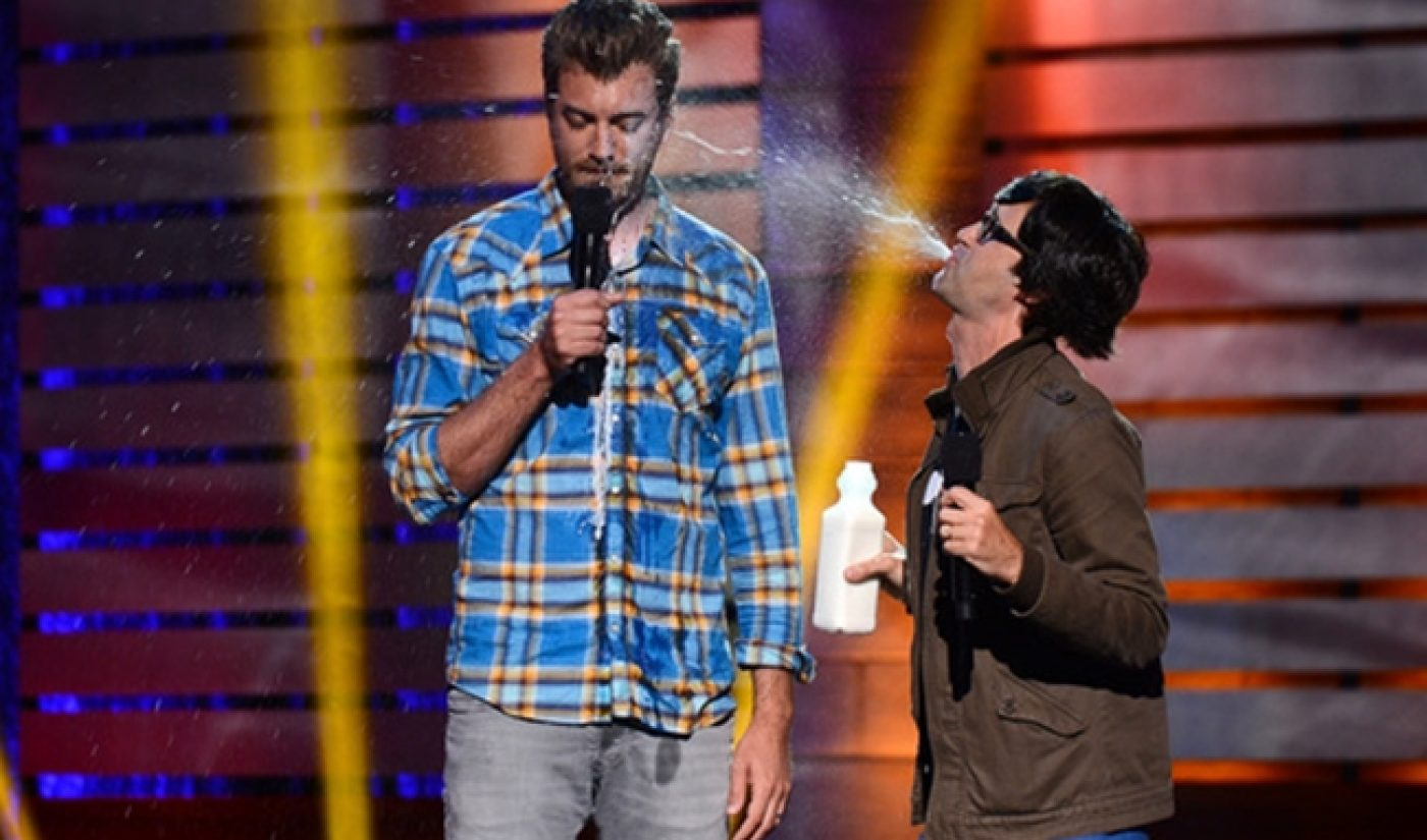 Six Reasons Why YouTube's 'Big Live Comedy Show' Didn't Work