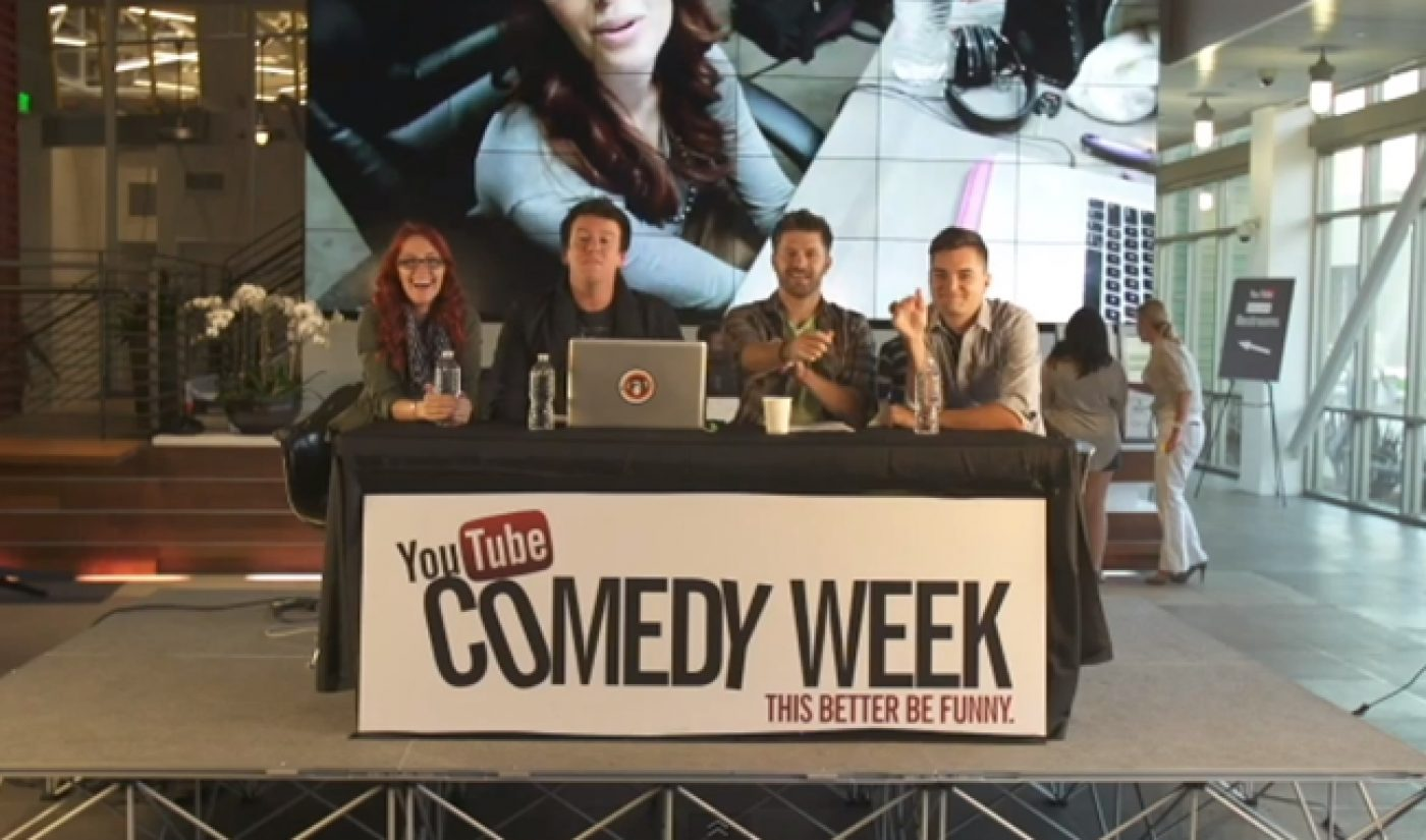 SourceFed Live Stream's Numbers And Engagement Were Very Good
