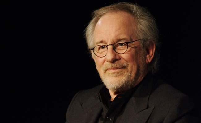 Steven Spielberg Will Bring Live-Action 'Halo' Series To Xbox One