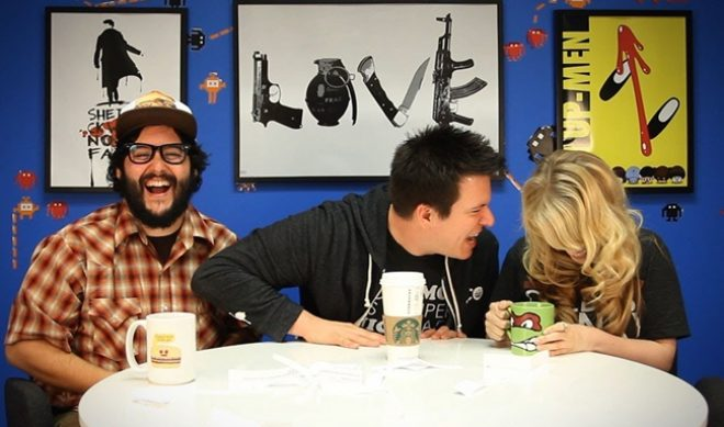SourceFedNERD Will Do A Live #TableTalk Tonight From YouTube Space LA