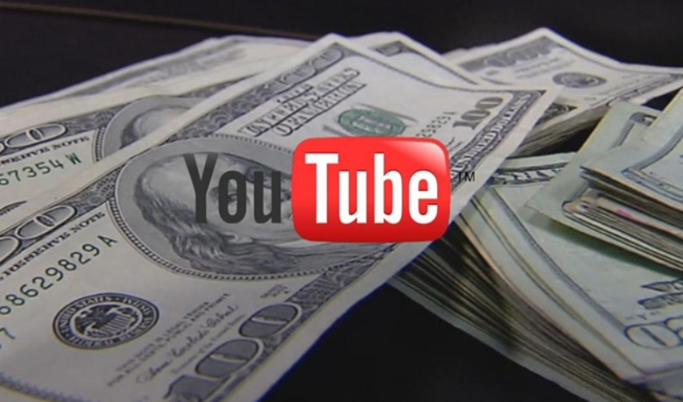 YouTube May Start Charging $1.99 For Certain Channels This Week
