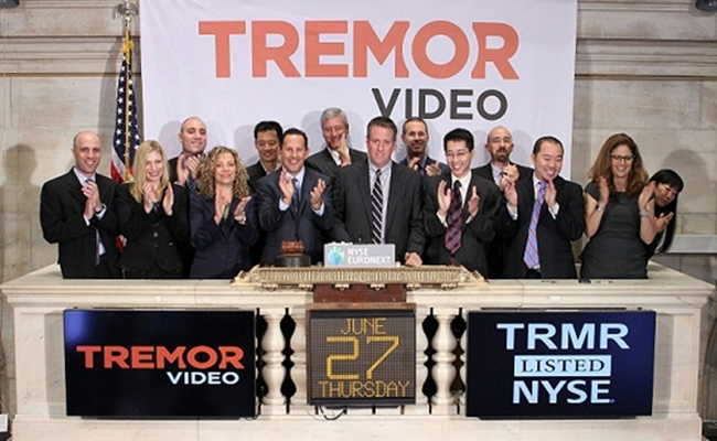 Tremor-Video-IPO