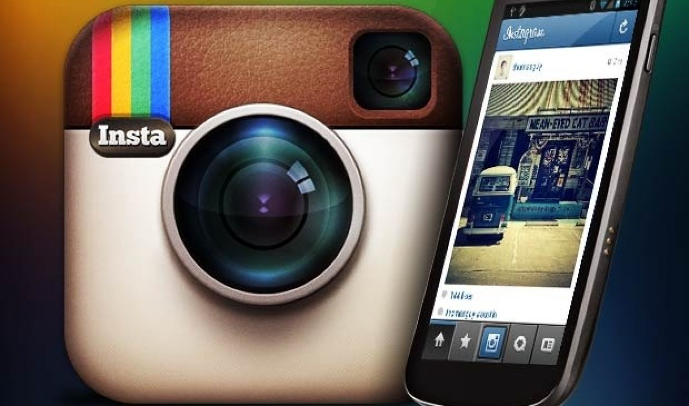 Now Instagram Is Challenging Vine With Video Capture Feature