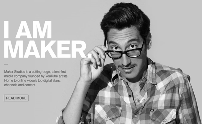 Maker Studios 39 Platform Not Likely To Be A Youtube Competitor