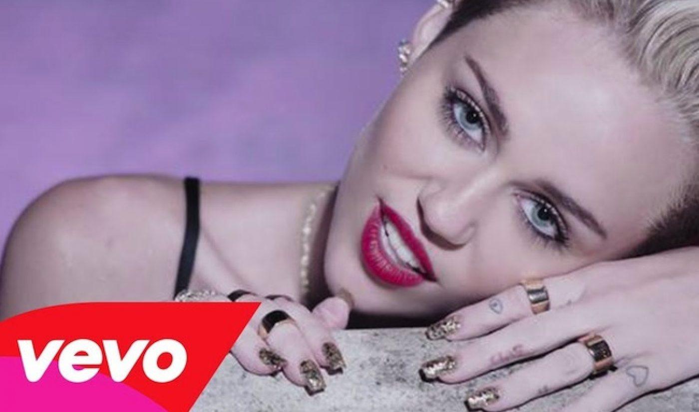 Top 50 Most Viewed U.S. YouTube Channels • Week Of 6/28/13