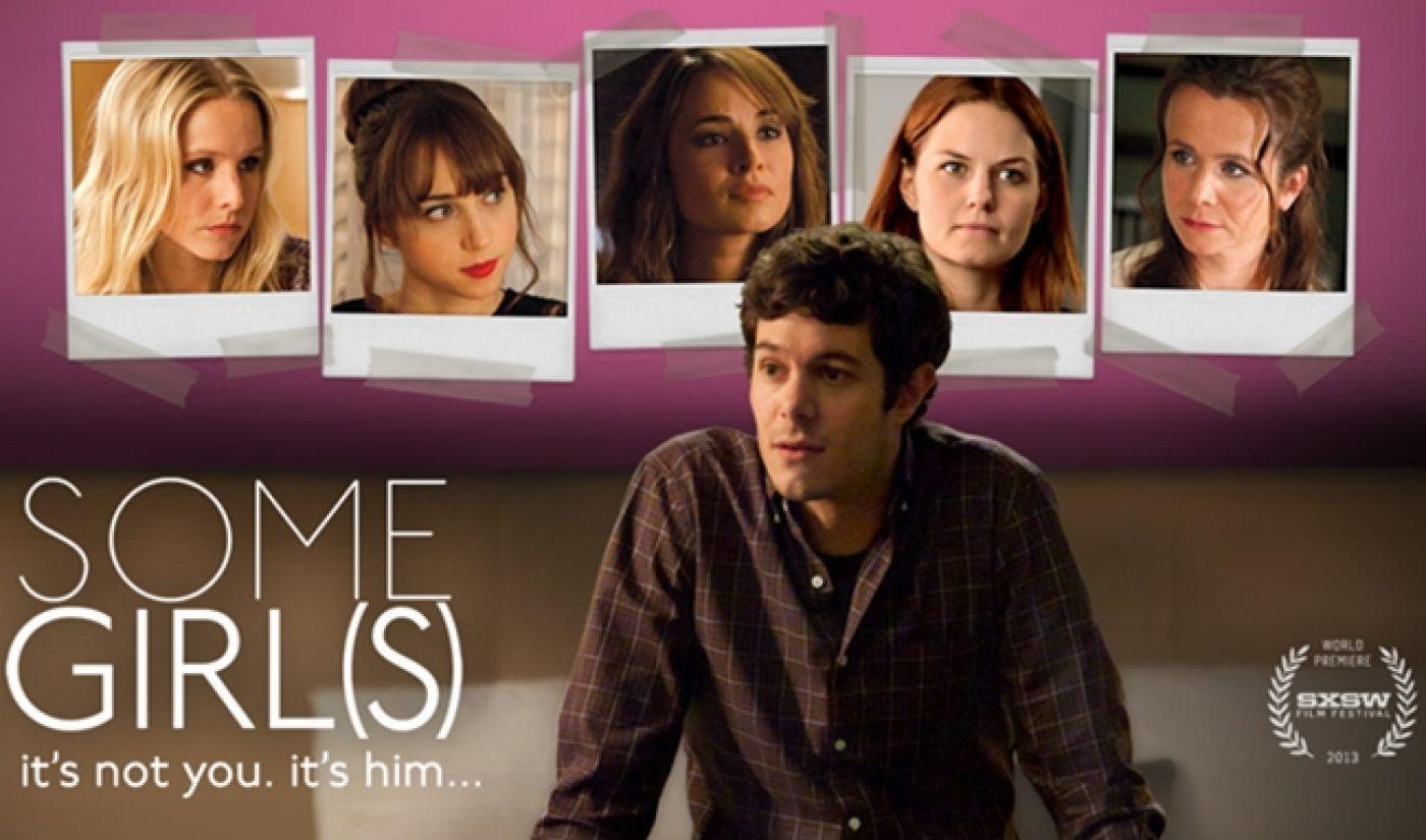 Kristen Bell, Adam Brody Star On Vimeo's On-Demand Platform