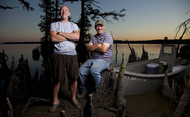 Swamp People - Season 2