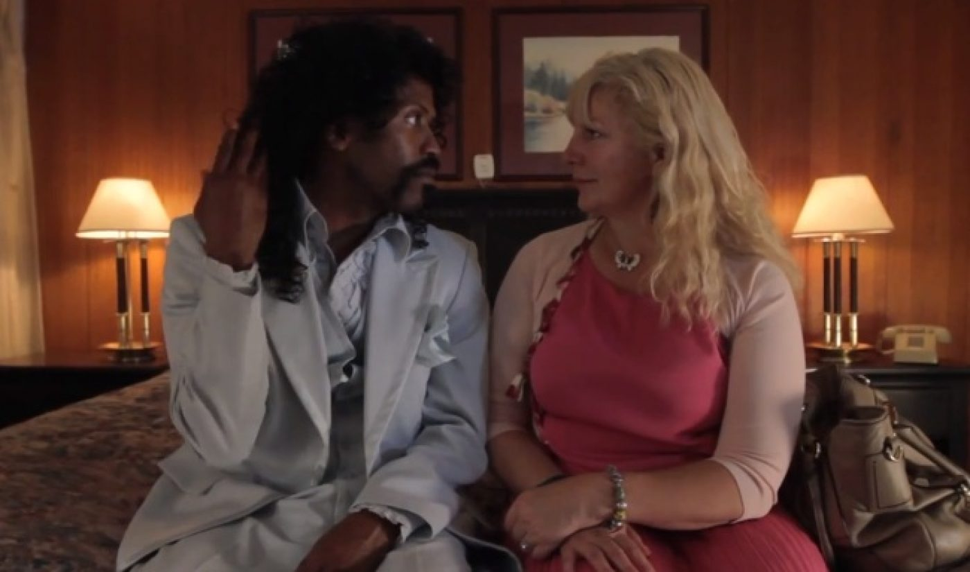 Must-Watch Music Videos: The White Girl Of The White Mandingos