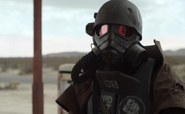 the origin story of machinima s fallout nuka break fan film