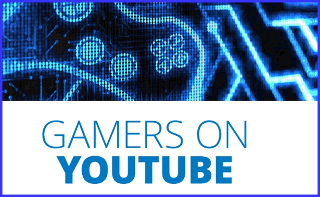 gamers-on-youtube