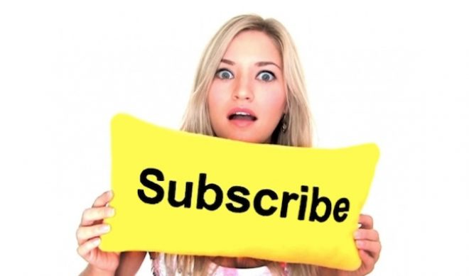 'Subscribe' Is The New 'Like': How YouTube Is Becoming More Like Facebook