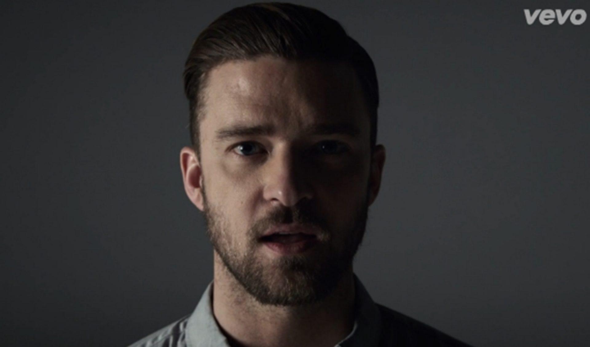 Justin Timberlake [Explicit] Tunnel Vision Video Returns