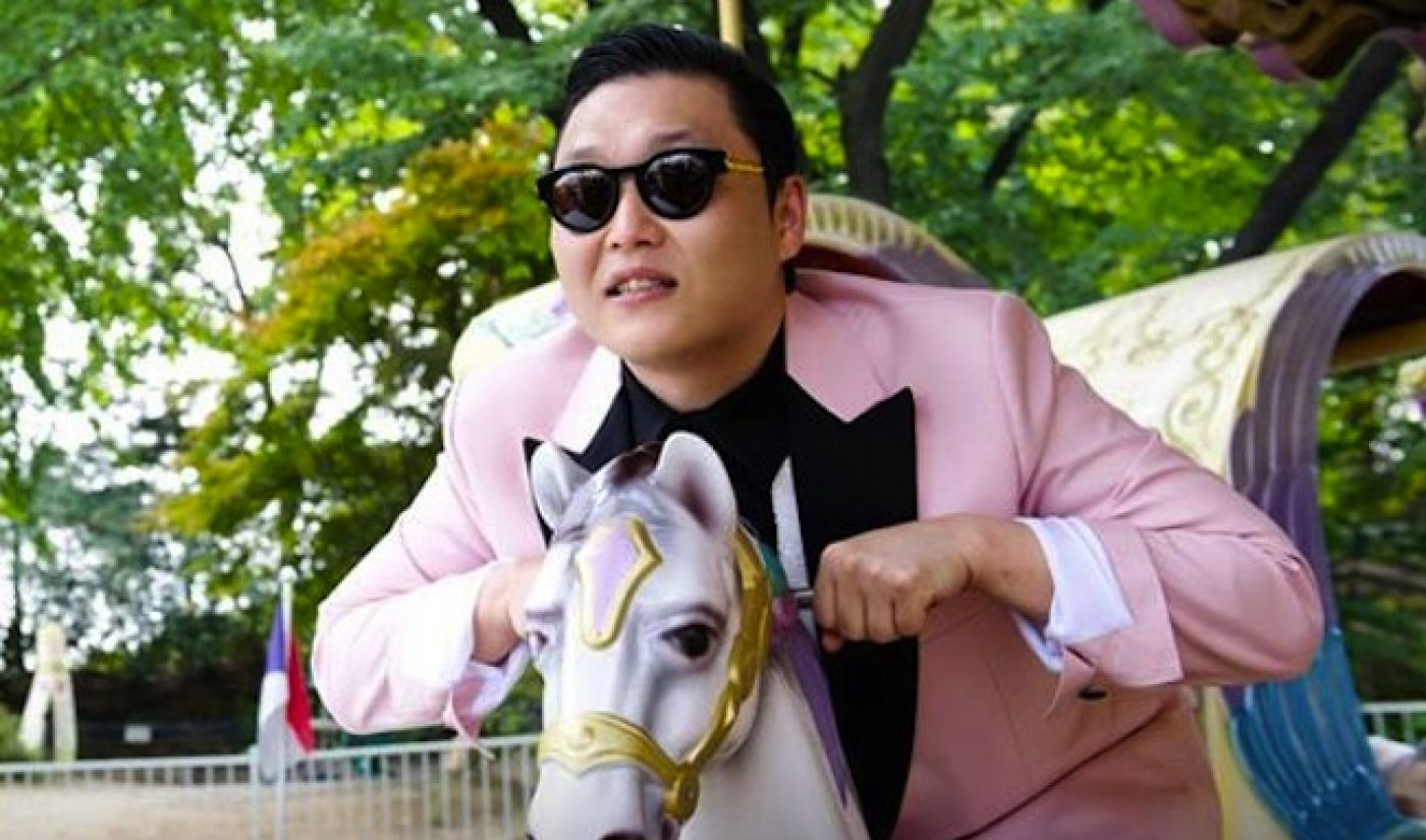 Psy's 'Gangnam Style' Is Now One-Year Old And K-Pop Is Now Huge