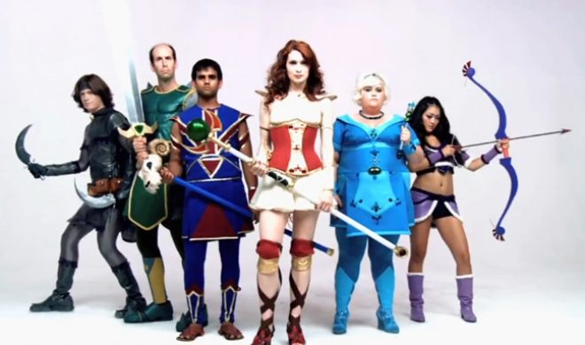 As Companion Hits Stores, Felicia Day Confirms 'The Guild' Is Done