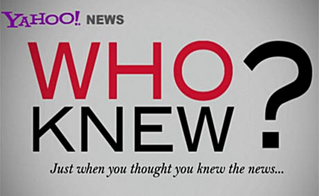 yahoo-who-knew