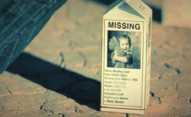 American concepts in commercial packaging | aliso93 |Missing Person Milk