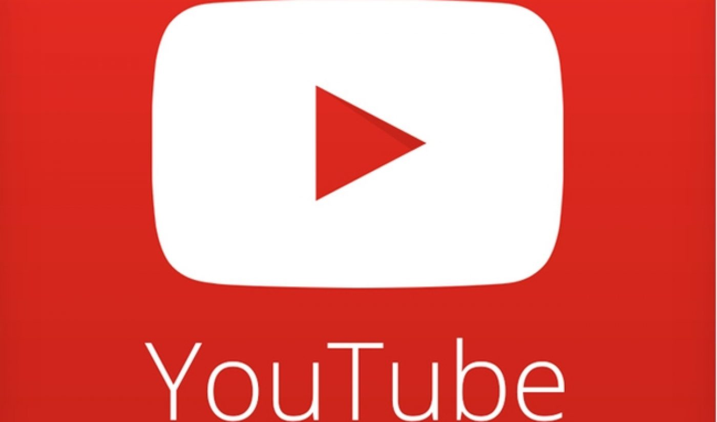 YouTube Will Feature A New Logo In Addition To Its Current One