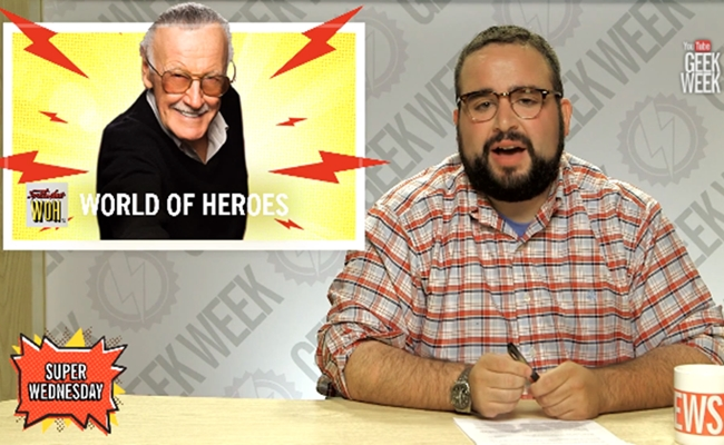 geek-week-matt-mira-nerdist-stan-lee
