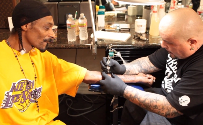 snoop-dogg-sanctioned-tv-tattoo