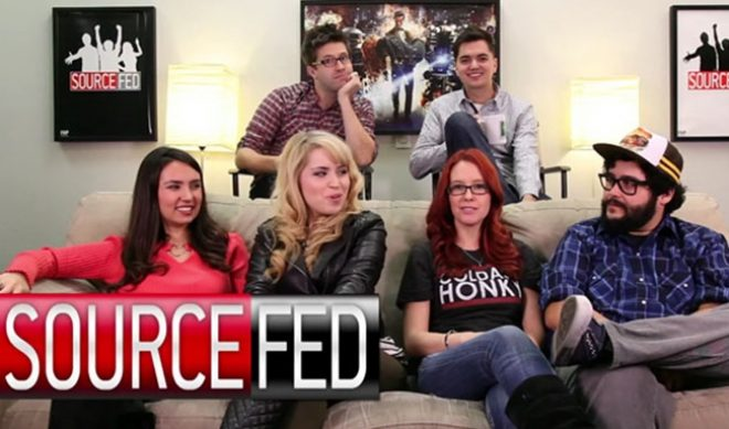 YouTube Millionaires: SourceFed's Audience Is Larger Than Djibouti