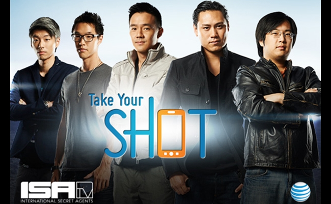 take-your-shot-isa-tv