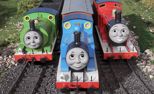 Thomas the train thomas and friends full episodes movie
