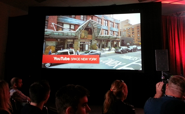 youtube-space-new-york