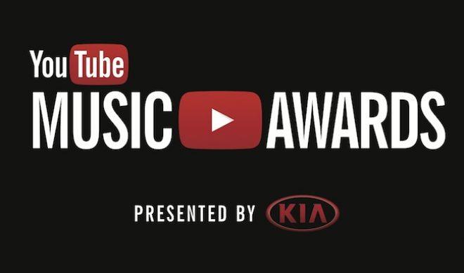 Lady Gaga, Lindsey Stirling To Headline New YouTube Music Awards
