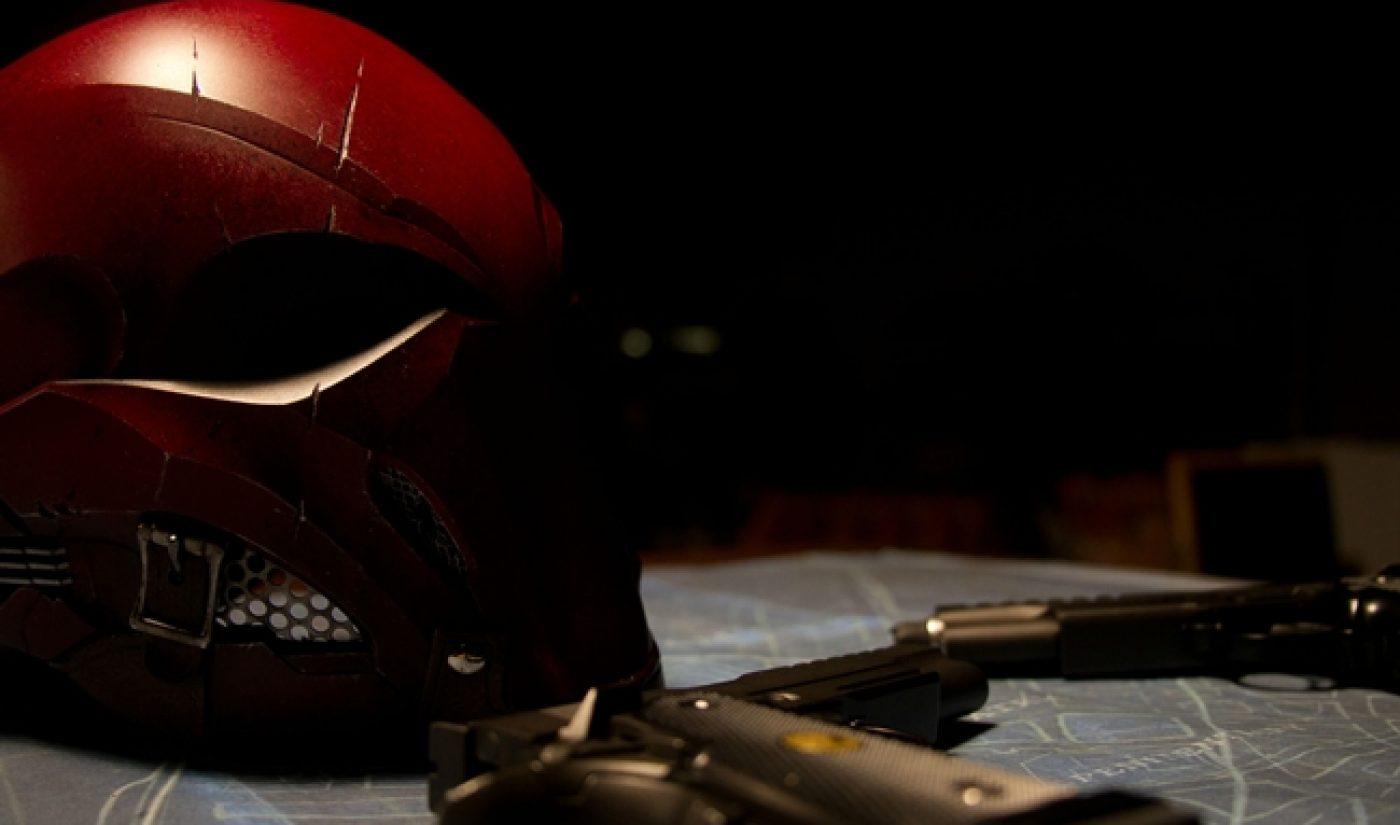 Warner Bros Strikes Down 'Dark Knight Legacy' With Cease-And-Desist