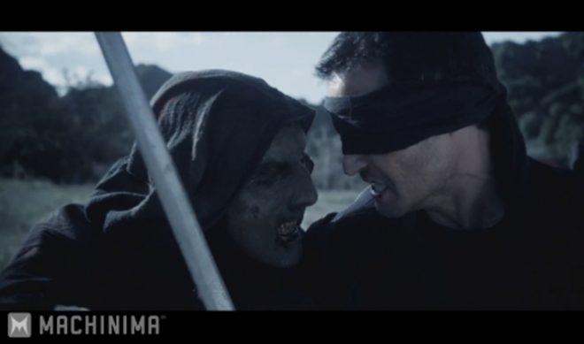 'Mortal Kombat: Legacy II' To Do Battle On Machinima On September 26th