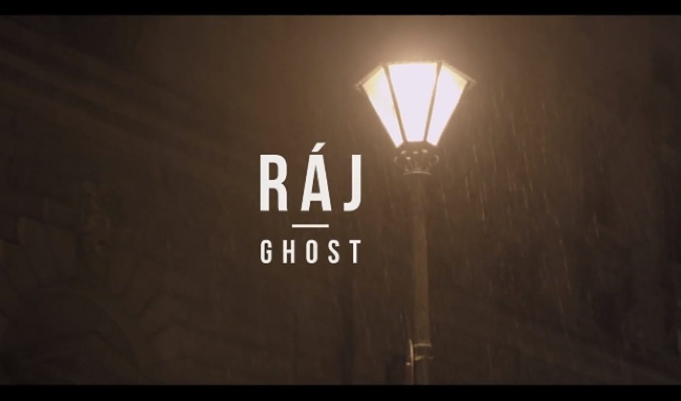 Must-Watch Music Videos: Secretive Newcomer Ráj Impresses With 'Ghost'