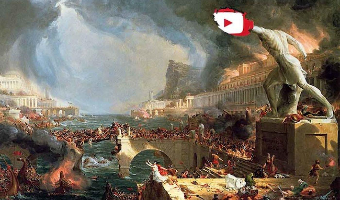 The Death, Destruction, & Rebirth Of The Online Video Ad Market