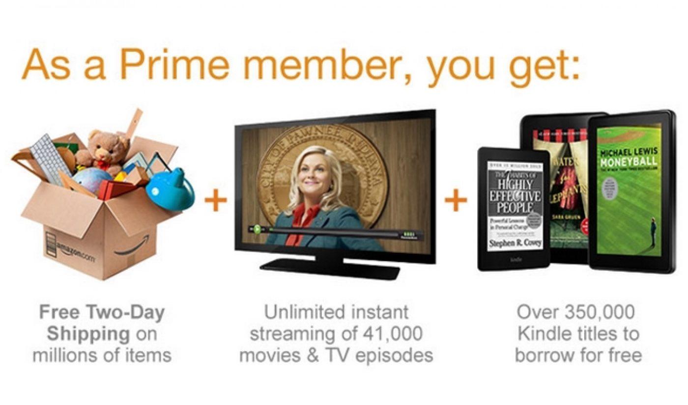 Why Would Creators Choose Amazon's Short-Form Video Platform?