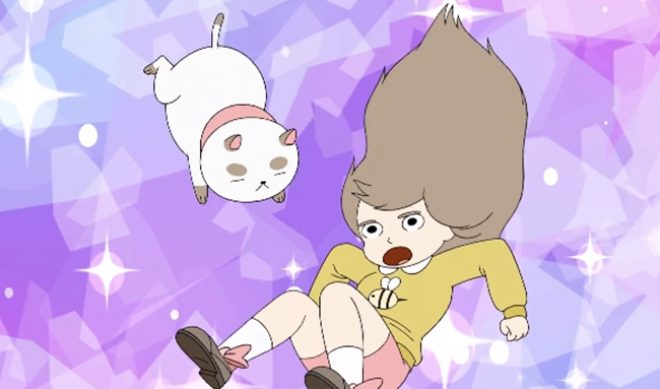 Cartoon Hangover's 'Bee and Puppycat' Seeks $600,000 For Full Series
