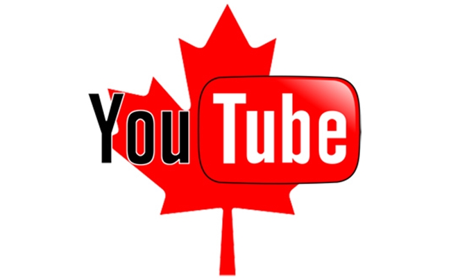 canada-youtube