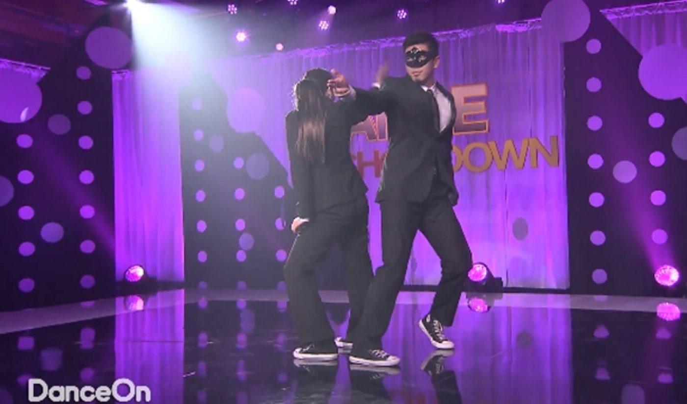 Lindsey Stirling, Sam Pepper Among 'Dance Showdown' Season 3 Guests