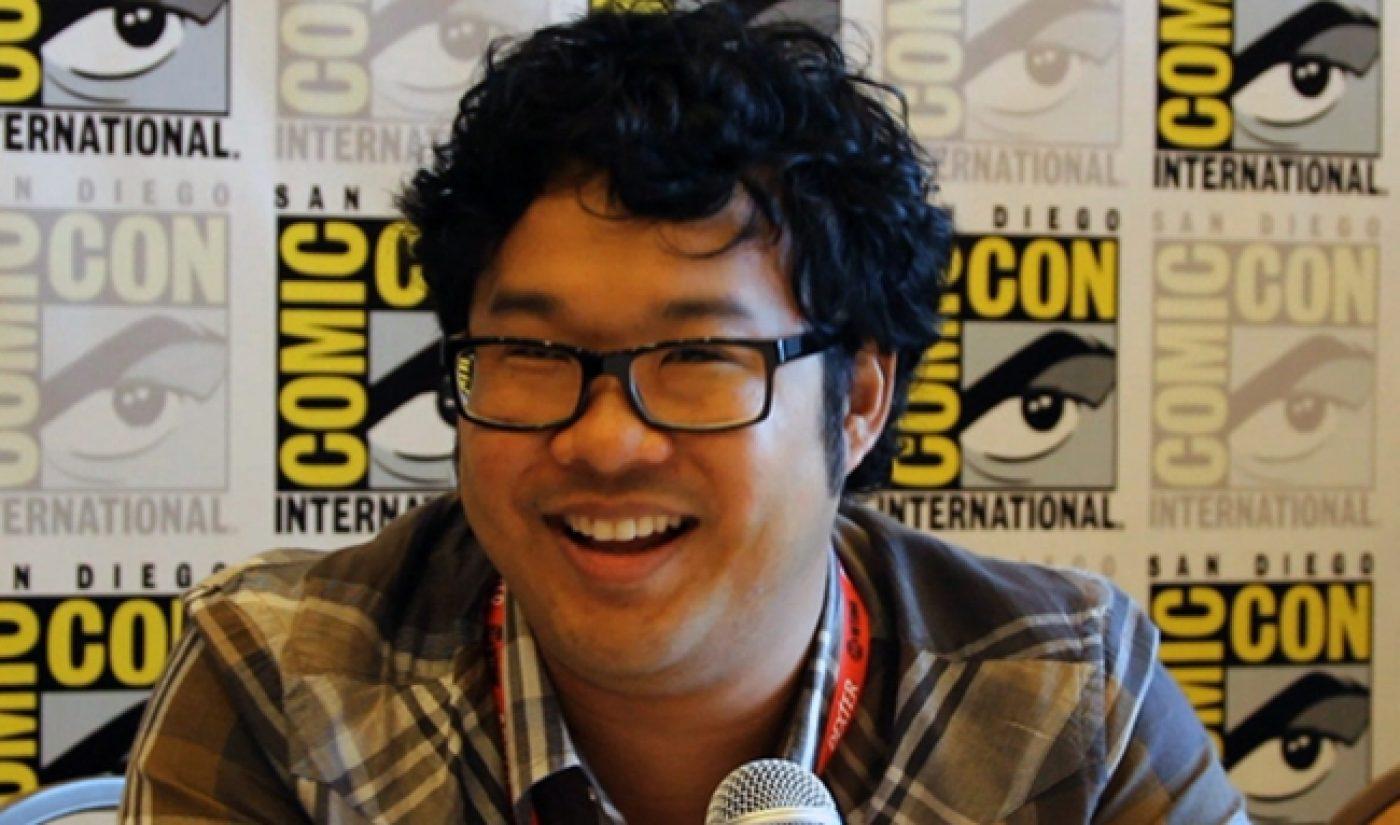 Kevin Tancharoen Will Not Direct The Upcoming 'Mortal Kombat' Movie